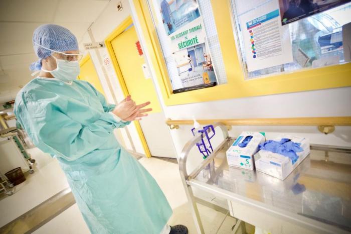 Coronavirus: 1150 morts supplémentaires en 24 heures aux États-Unis