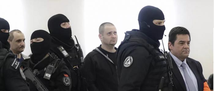 الحكم في جريمة هزت سلوفاكيا... السجن 23 عاما لقاتل صحفي الاستقصاء وخطيبته