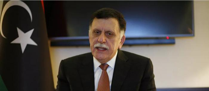 ليبيا... السراج يؤكد الحاجة إلى الدعم الدولي في مكافحة فيروس كورونا
