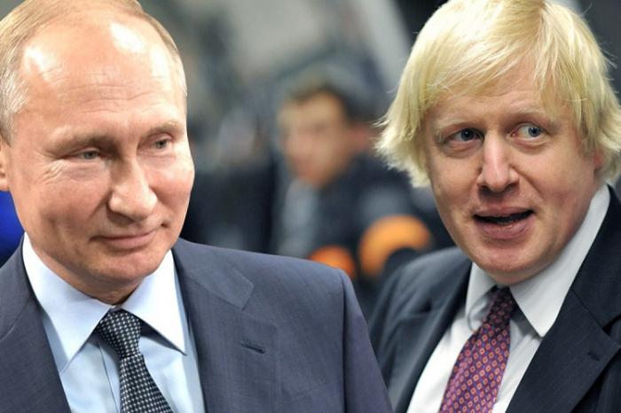 Putin Consona dəstək verdi