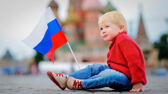 Rusiyada 230-dan çox uşaq koronavirusa yoluxub