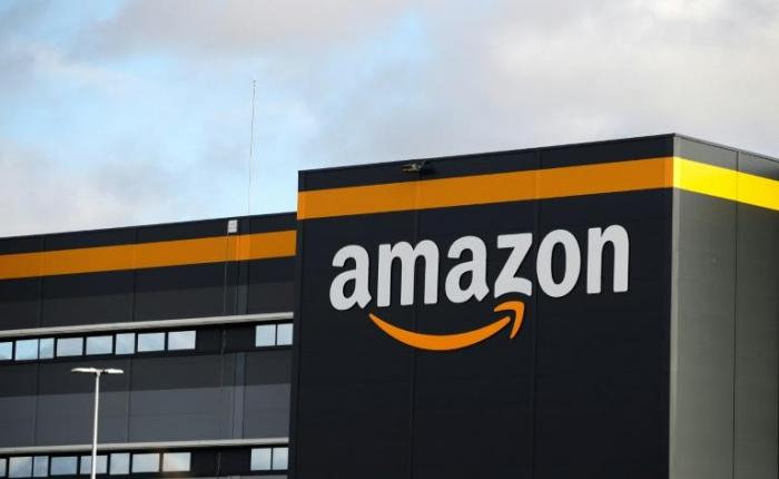 Amazon France va fournir des masques à ses salariés et contrôler leur température