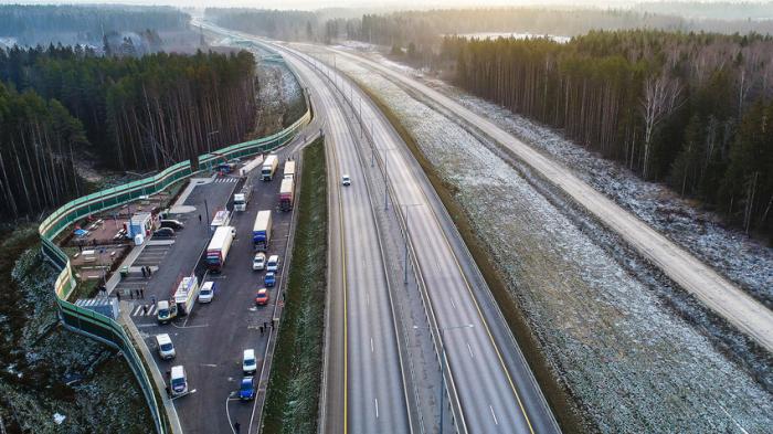 Russie:  Poutine donne son feu vert aux véhicules sans conducteur sur les routes