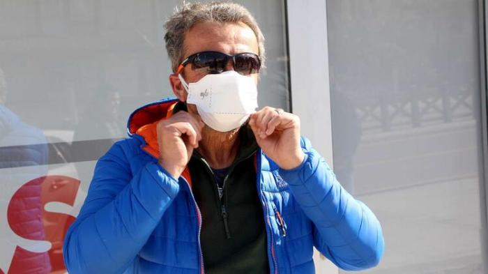 Türkiyədə tibbi maskalar pulsuz paylanacaq