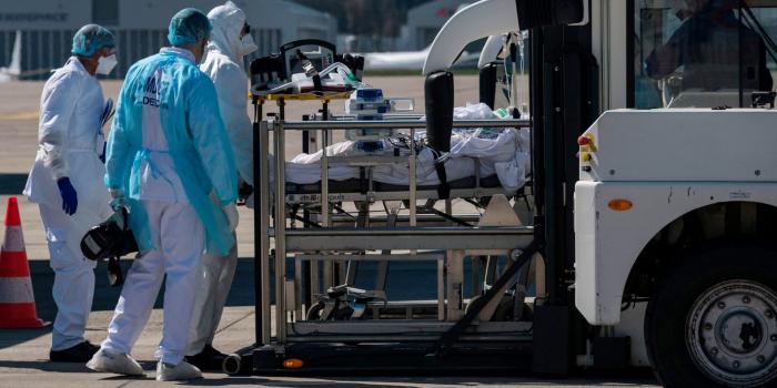 Coronavirus: près de 20.000 cas aux Pays-Bas