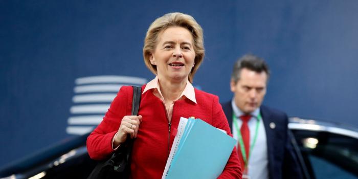 Bruxelles va présenter une stratégie de sortie coordonnée du confinement