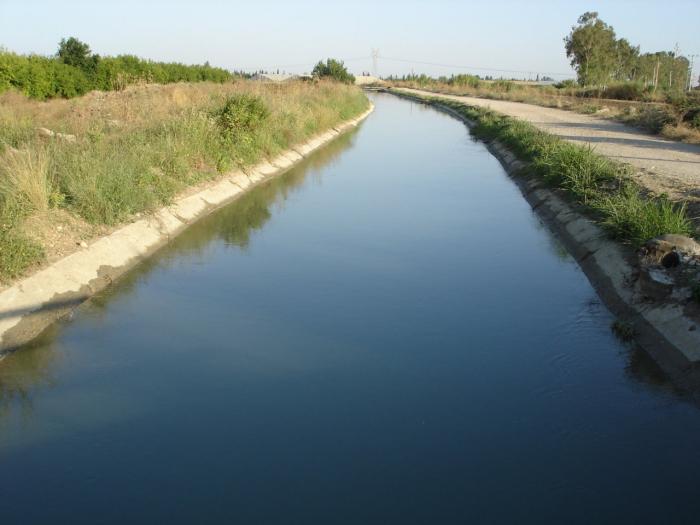 Kanalda batan ata və oğlunun meyiti tapıldı