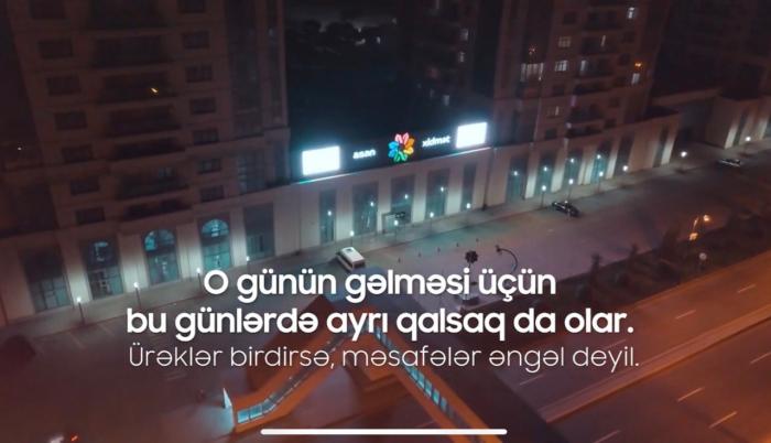 """""""ASAN xidmət""""dən vətəndaşlara pozitiv mesaj - VİDEO"""