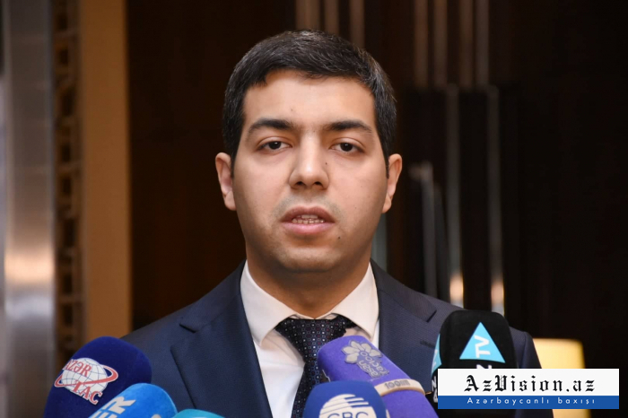 Presentation of system related to special quarantine regime held in Azerbaijan