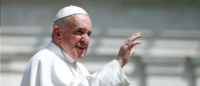 البابا فرنسيس يدشن صندوقا لمساعدة الدول الأكثر فقرا في مكافحة كورونا