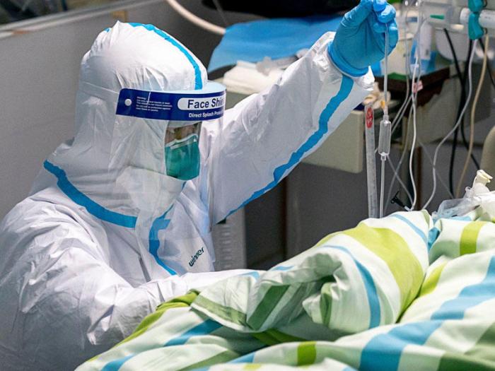 Gürcüstanda 214 nəfər koronavirusa yoluxub