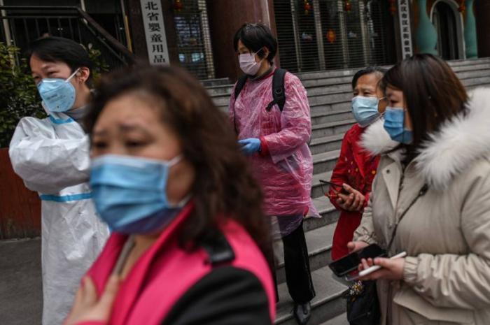 Coronavirus : la Chine va marquer le deuil samedi