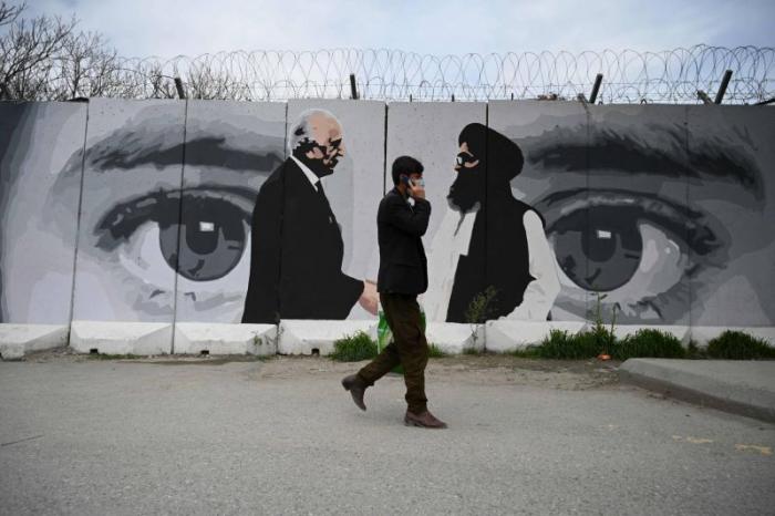 Afghanistan: les talibans annoncent suspendre les discussions «stériles» avec Kaboul