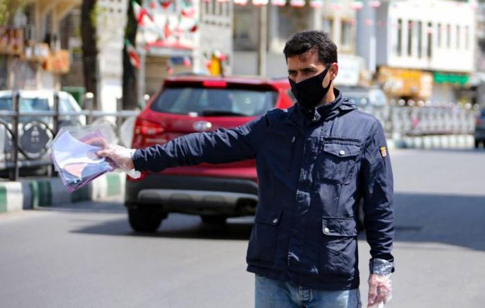 Coronavirus: près de 3900 morts en Iran selon les chiffres officiels