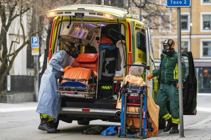 Pour lutter contre le coronavirus, le gouvernment suédois veut plus de pouvoirs