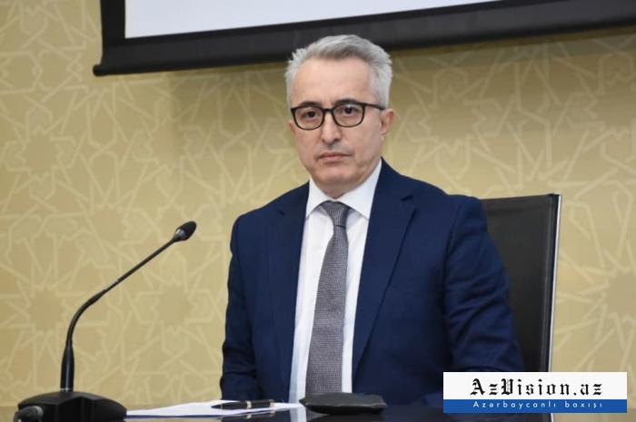 """""""Yoluxmanın sürəti sağalmanı dəfələrlə üstələyir"""" - İbrahim Məmmədov"""