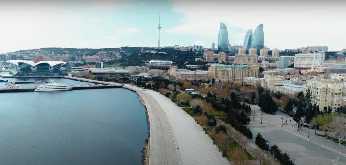 Baku Media Center releases   video   to support battle against coronavirus -   NO COMMENT