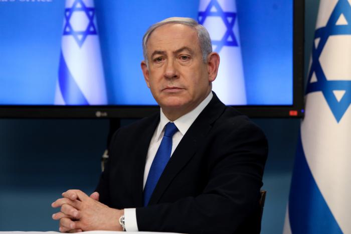 Netanyahu yenidən karantinə alındı