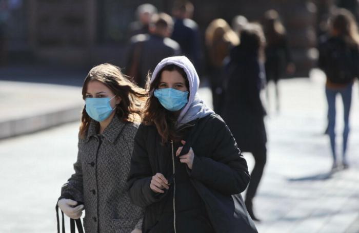 -bir gündə 120 nəfər koronavirusa yoluxdu