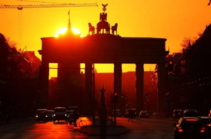 Berlin: jusqu