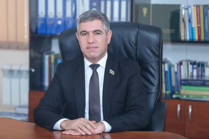 """""""Neftin ucuzlaşması sosial layihələrə təsir etməyəcək"""" -  RƏY"""