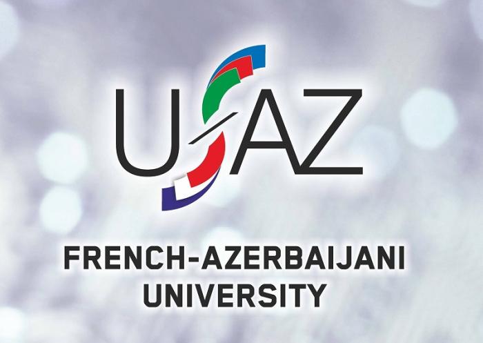 Azərbaycan-Fransız Universiteti tələbələrə güzəşt etdi