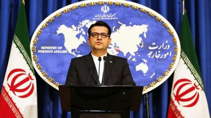 Iran urges US to remove unilateral sanctions on Tehran amid coronavirus pandemic