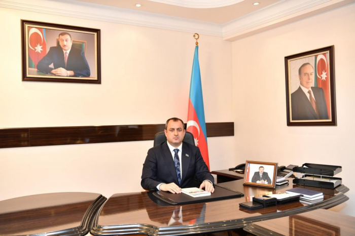 Azerbaijan turning from importer into producer of medical supplies - Vice-speaker
