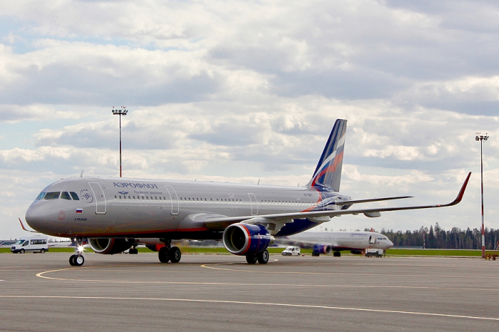 Russia suspends all Flights for evacuating citizens from abroad starting 4 April