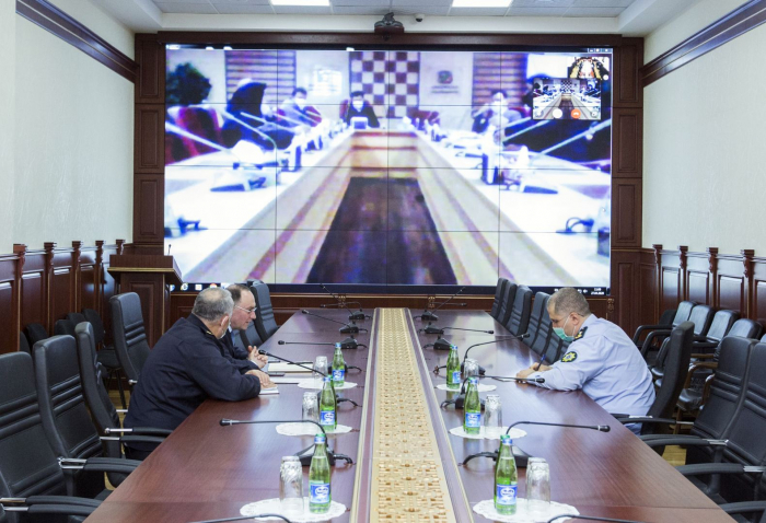 Customs services of Azerbaijan, Iran hold meeting