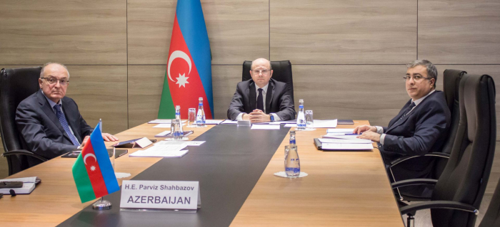 Azerbaijan joins process of regulating oil market until 2022