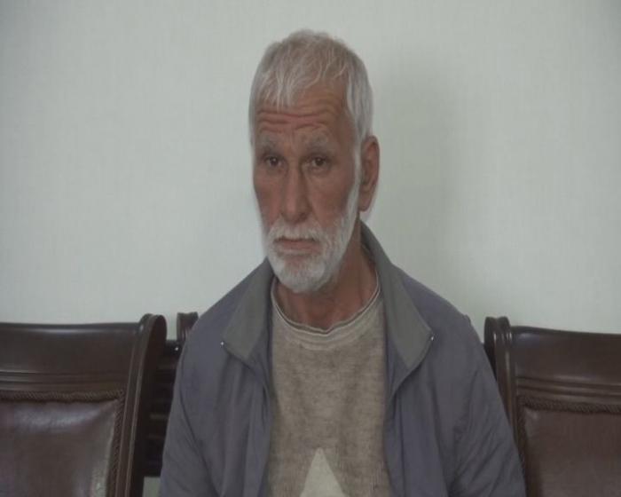 60 yaşlı kişi içkiyə görə cinayətə əl atdı