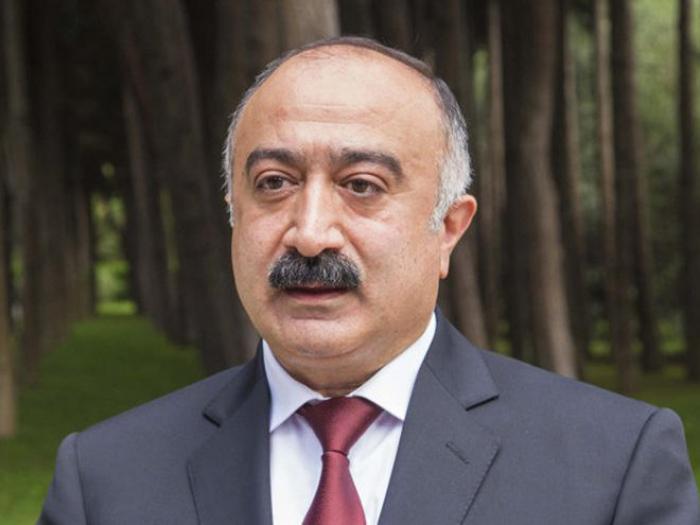 """""""Şöhrət"""" ordeni ilə təltif edildi"""