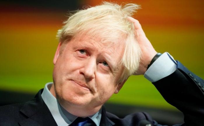 Boris Conson xəstəxanaya yerləşdirildi