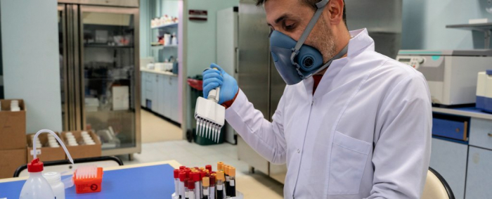 The US has reportedly begun blood tests to hunt down immunity to Coronavirus