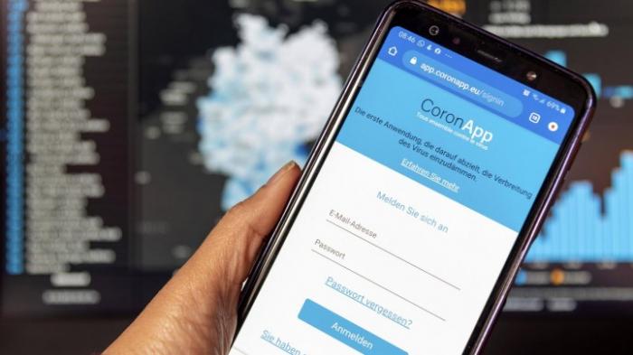 Bundesregierung hält Corona-Tracking-App für vielversprechend