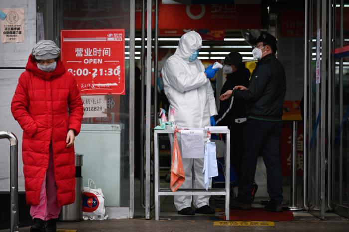 Çində koronavirus yenə can aldı