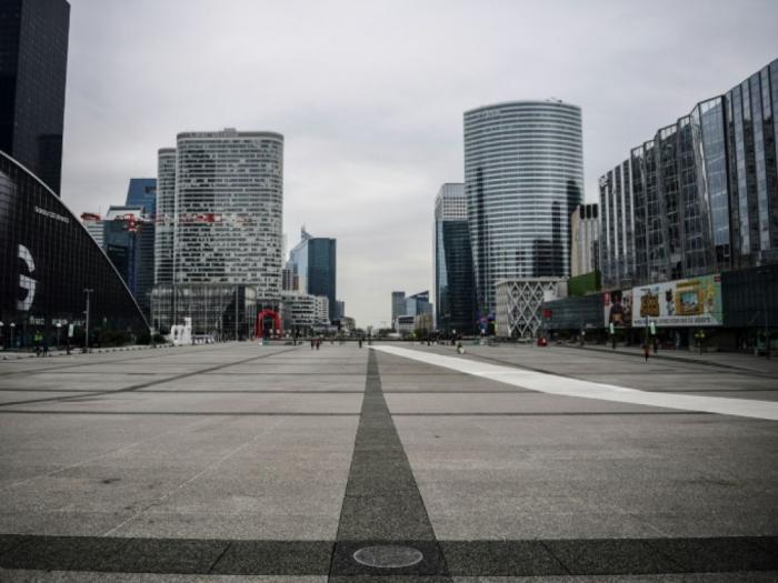 Le confinement pourrait affecter un quart des emplois en Europe, avance une étude