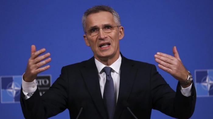 Nato unterstützt Mitgliedsstaaten in der Coronavirus-Krise