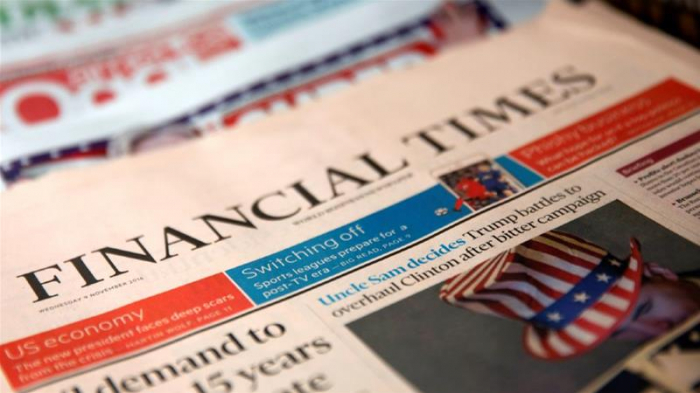 FT journalist suspended over claims of Zoom eavesdropping
