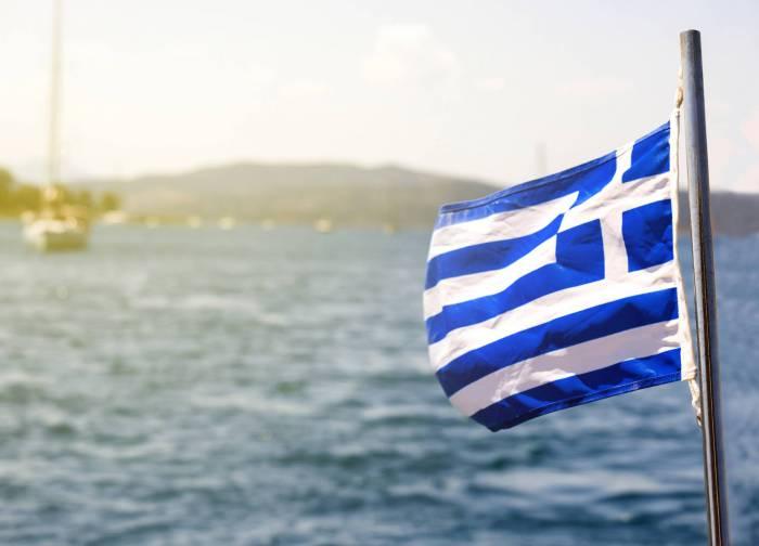 Grèce:   lesprincipaux portsacceptent à nouveau des voyageurs