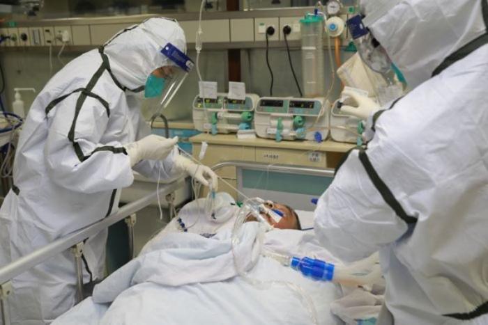 İspaniyada müsəlmanların lideri virusdan öldü