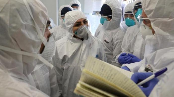 Şotlandiyada qocalar evinin 13 sakini koronavirusdan ölüb