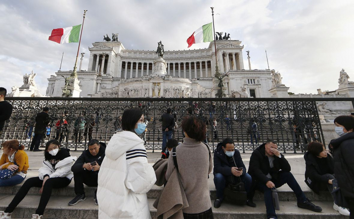 Italian schools to reopen in September, says Education minister