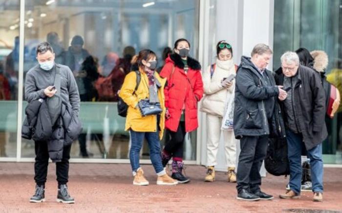 Estoniyada 1108 nəfər koronavirusa yoluxub
