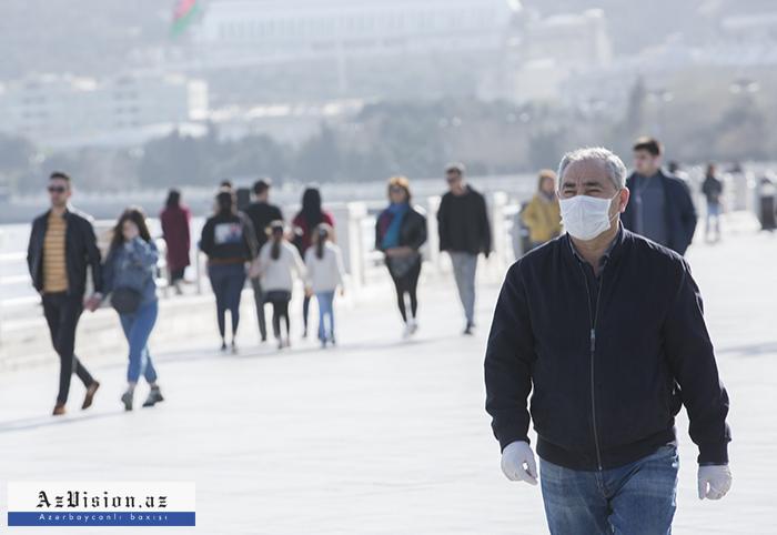 BMT Azərbaycanın koronavirusa qarşı mübarizəsini alqışlayır