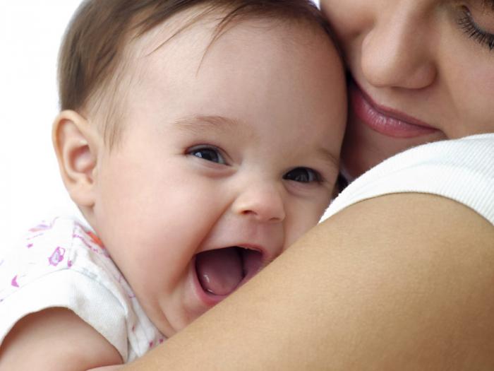 13 aylıq uşaq koronavirusdan sağaldı