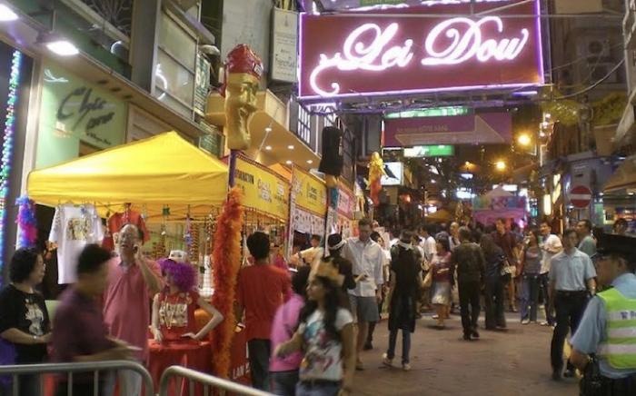 Coronavirus: fermeture des bars et des pubs à Hongkong
