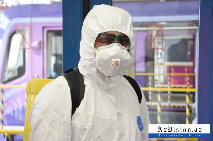 Koronavirus artıq 205 ölkəyə yayılıb - İlk onluq (STATİSTİKA)