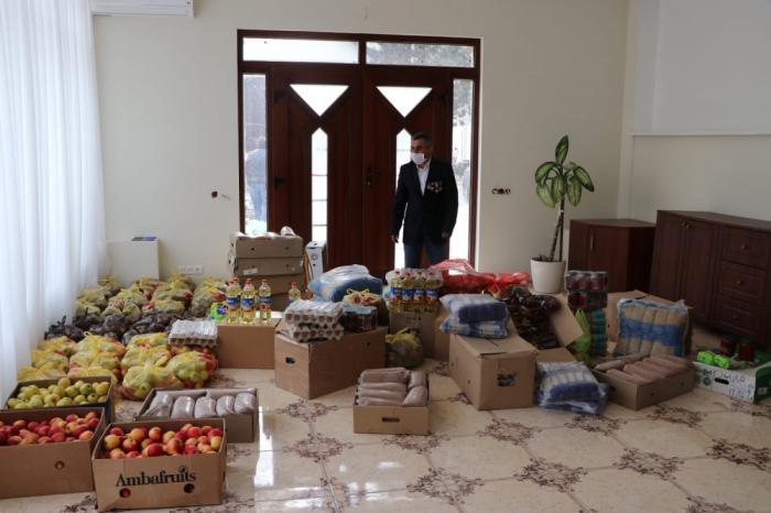 Azerbaijani Embassy and diaspora in Moldova launch aid campaign amid coronavirus outbreak